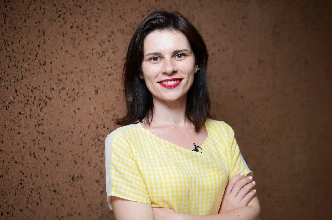 Ирина Гудым диетолог