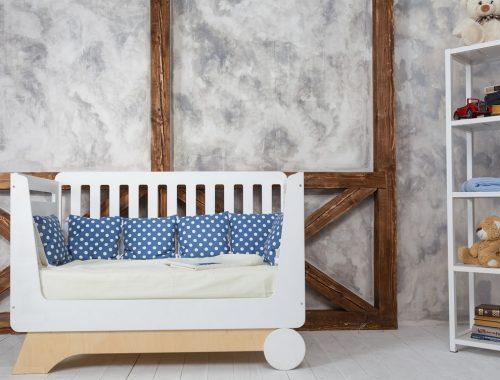 Дмитрий Белых Indigo Wood детская мебель