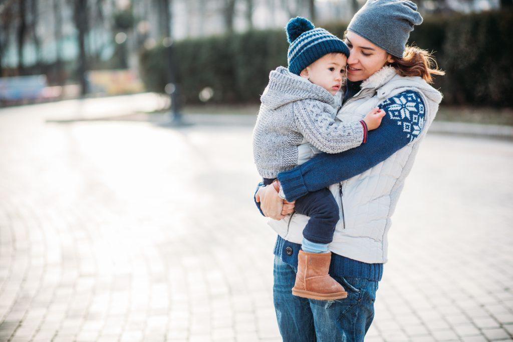 Анна Гинда, фотограф новорожденных