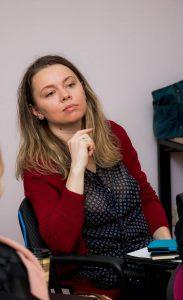 Юлия Васильева_как найти работу в декрете