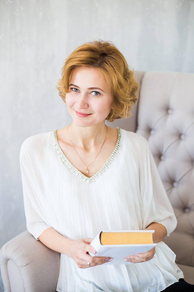 Yuliya Mazurok_samorealizatsiaya v dekrete