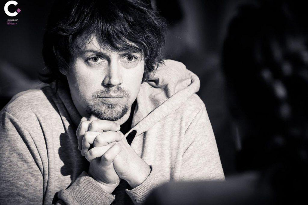 Max Lukjanenko