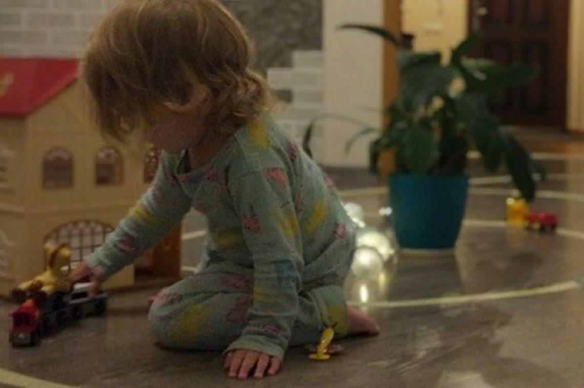 чем увлечь ребенка дома зимой